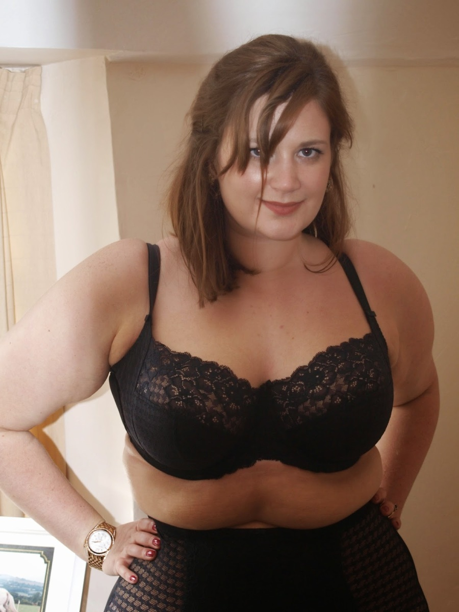 Panache Envy - Shapewear Review