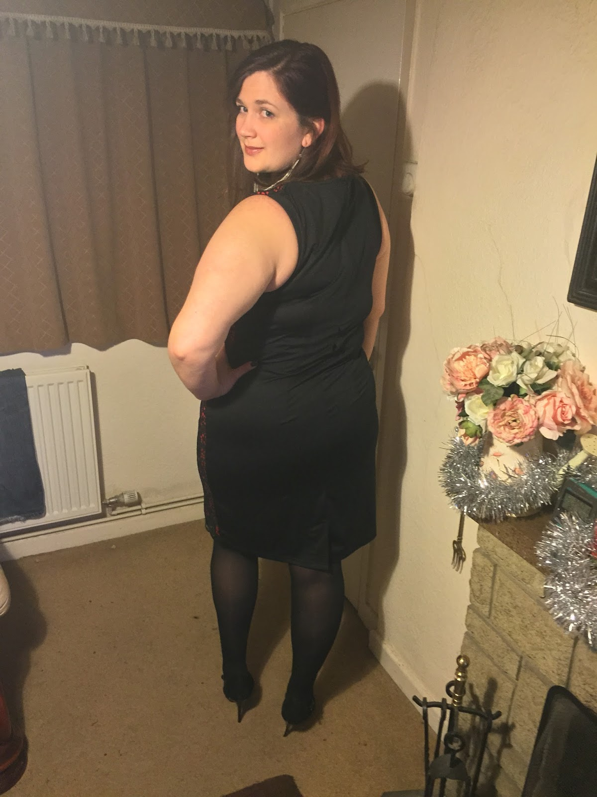 Plus Size Party Wear With Curvissa Charli Russon