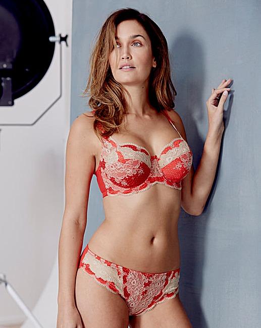 Fuller figure valentines lingerie wishlist