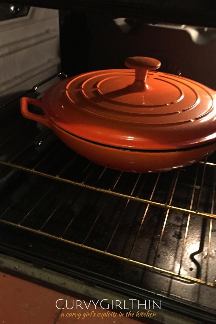 Smokey Chicken Paprika Recipe