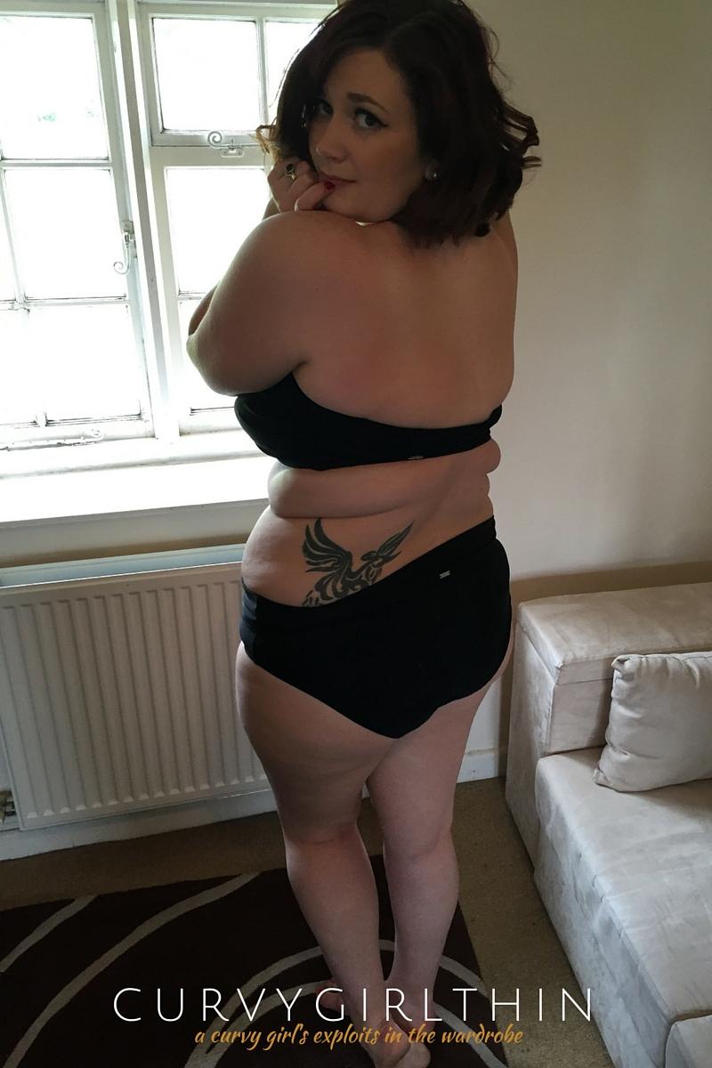 Plus Size Parisian Chic-5