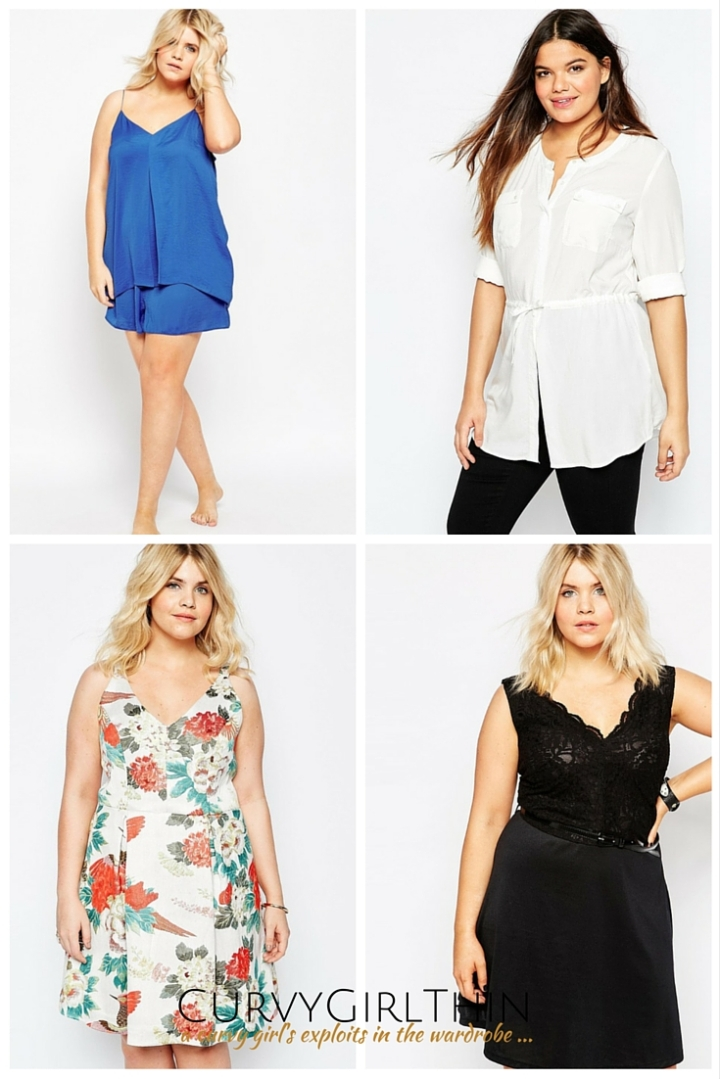 ASOS Curve Sale Wishlist