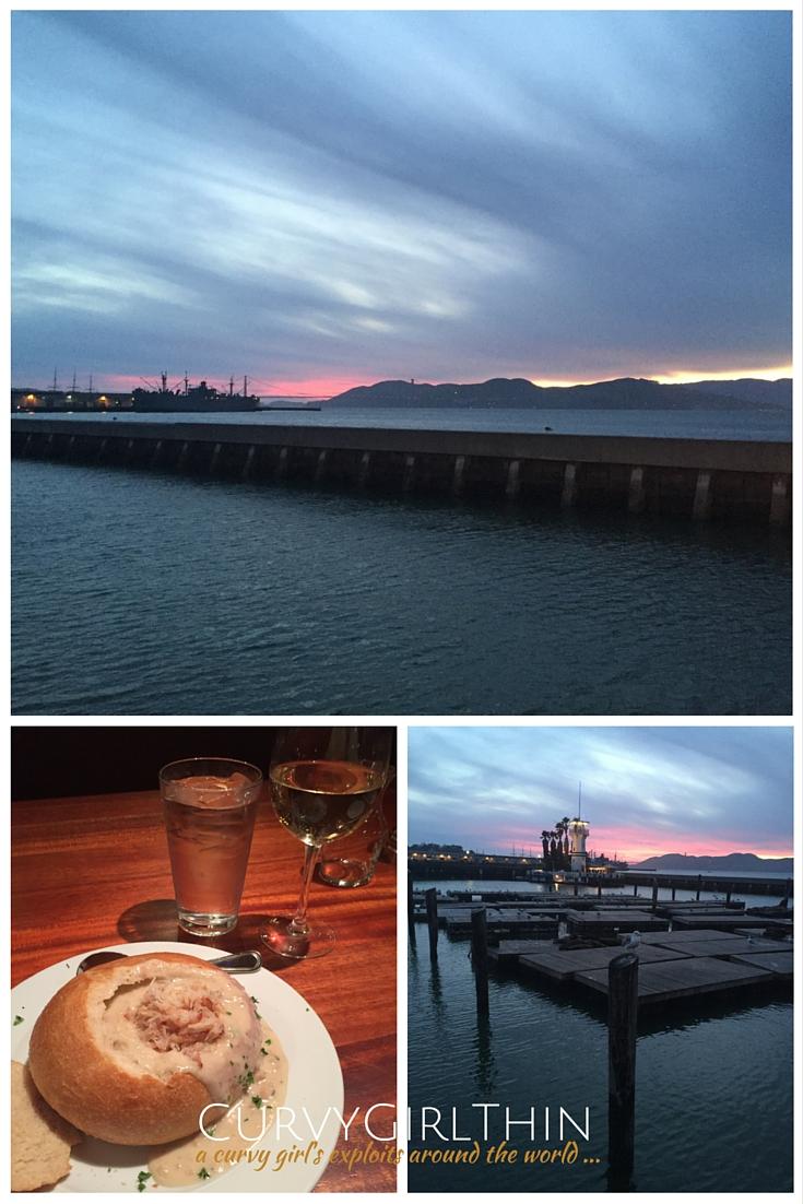 Fog Harbour Fish House - San Francisco Travel Guide