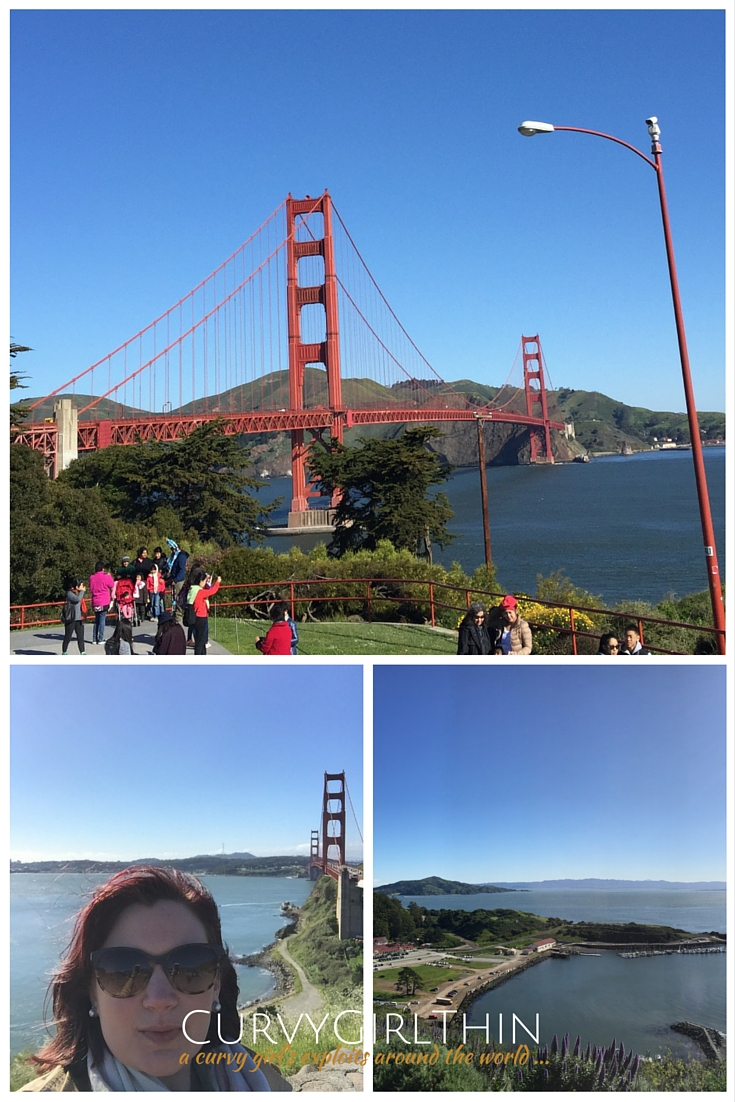 Golden Gate Bridge - San Francisco Travel Guide