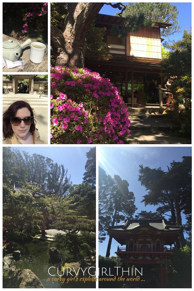 Japanese Tea Garden - San Francisco Travel Guide