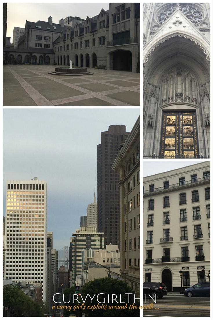 Nob Hill - San Francisco Travel Guide