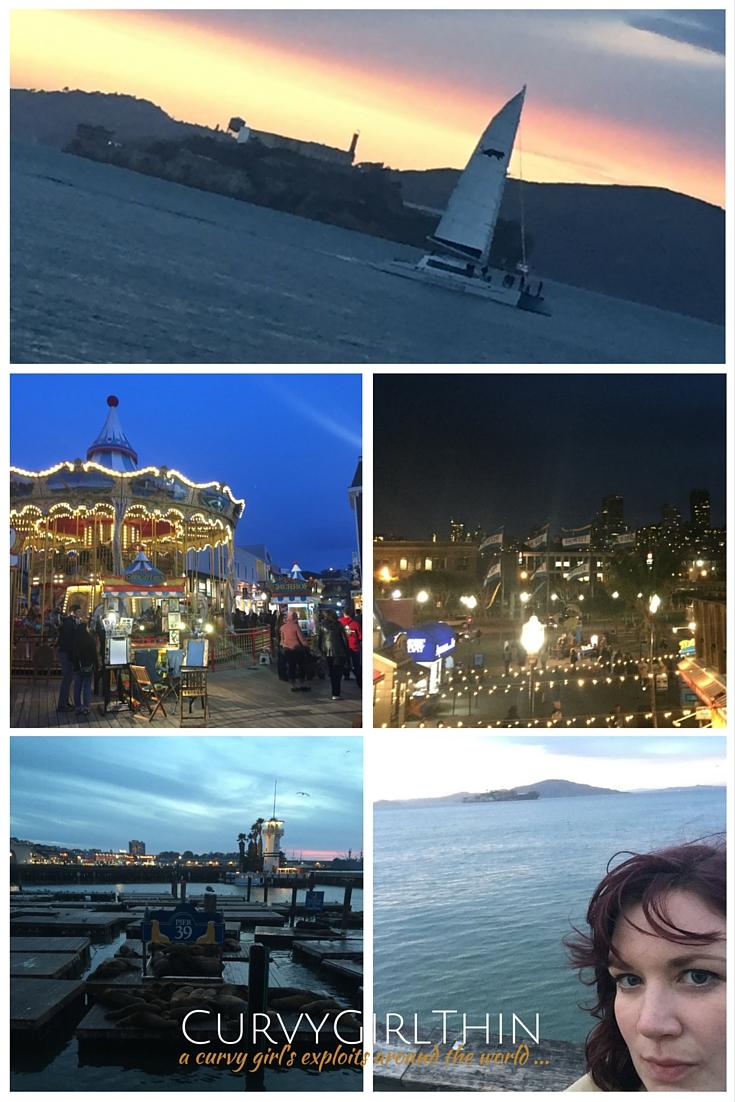 Pier 39 - San Francisco Travel Guide