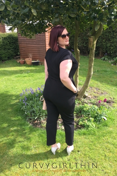 Plus size and tall workwear