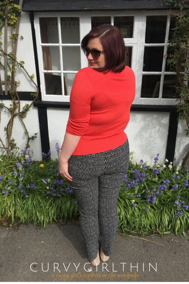Printed Trousers-4