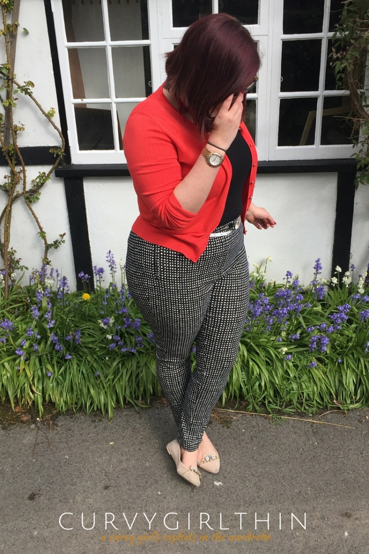 Printed Trousers-6
