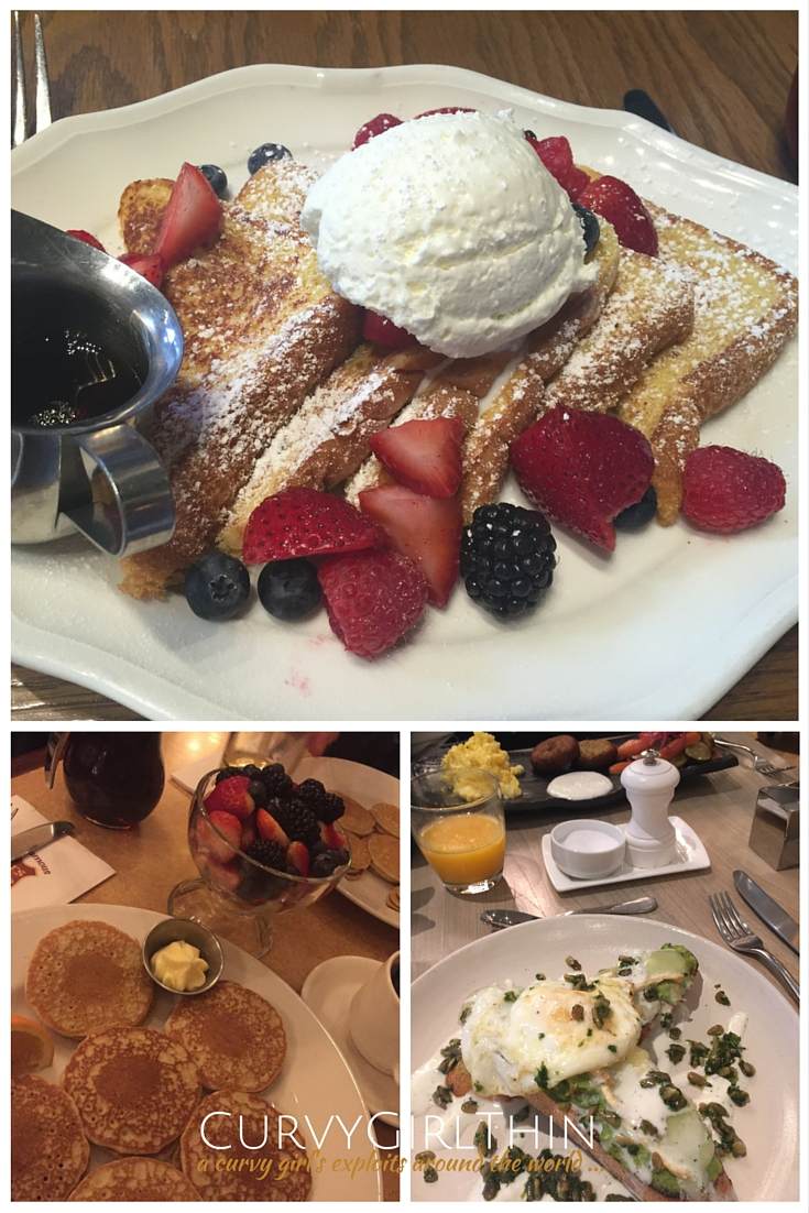 Breakfasts - San Francisco Travel Guide