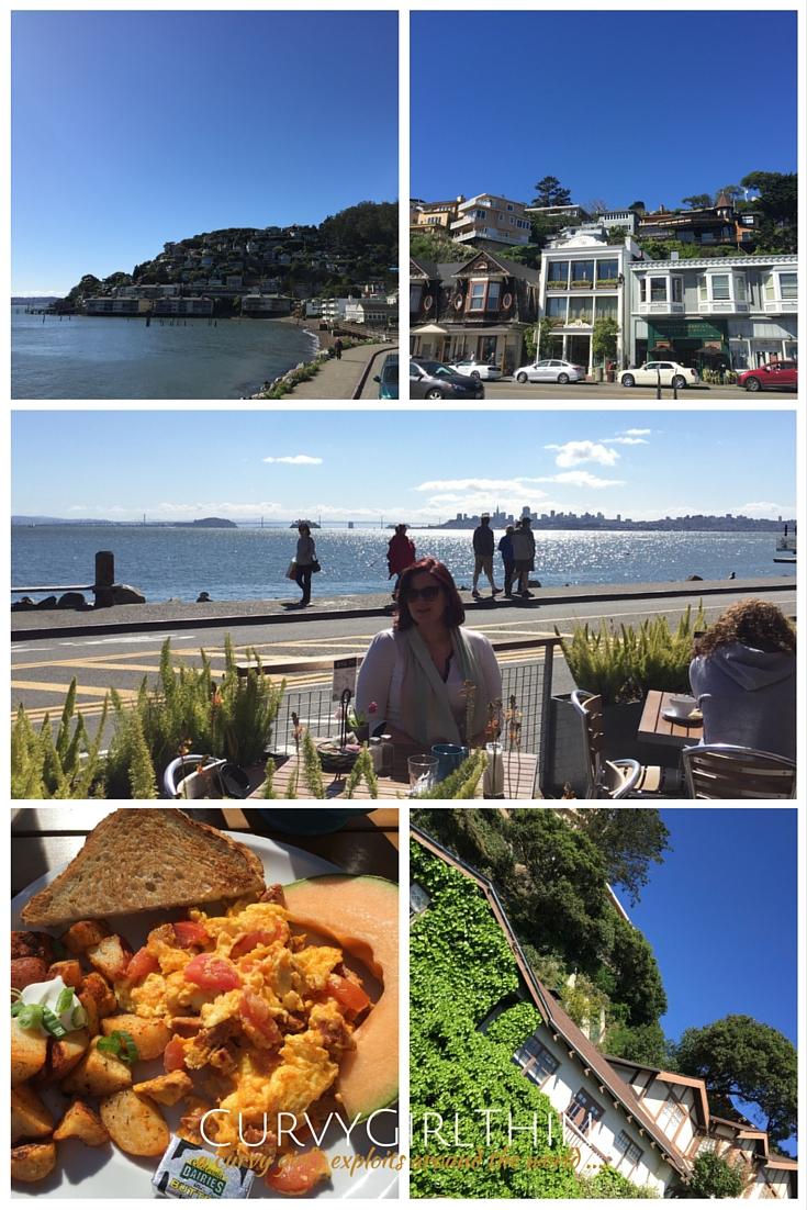 Sausalito - San Francisco Travel Guide