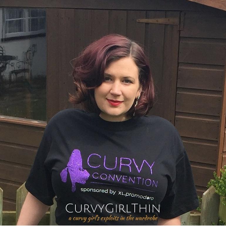 Curvy Con Ticket Giveaway