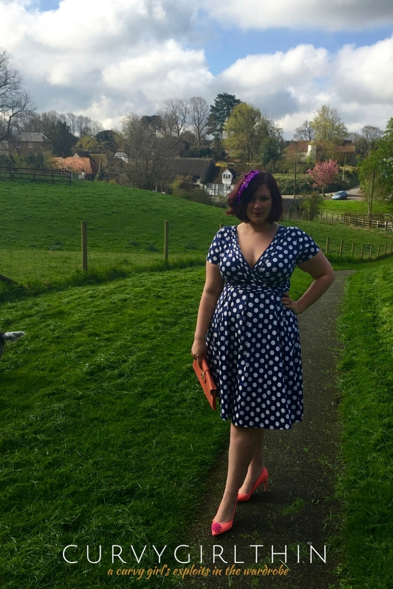 What to Wear to a Wedding? The Country Fete with Lindy Bop