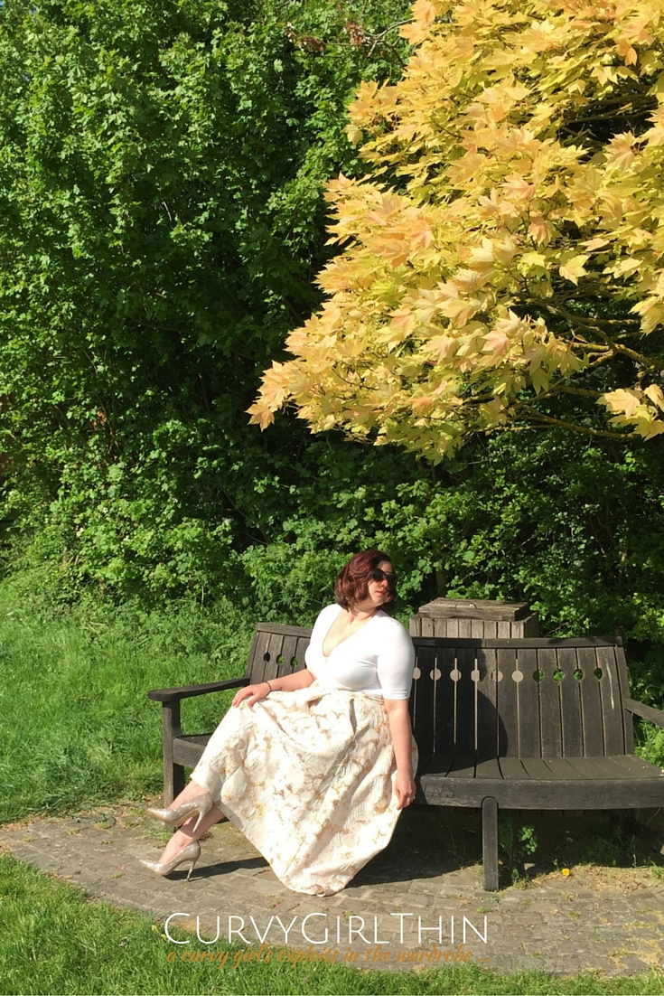 What to wear to a wedding? A Grand Affair with Elvi Clothing