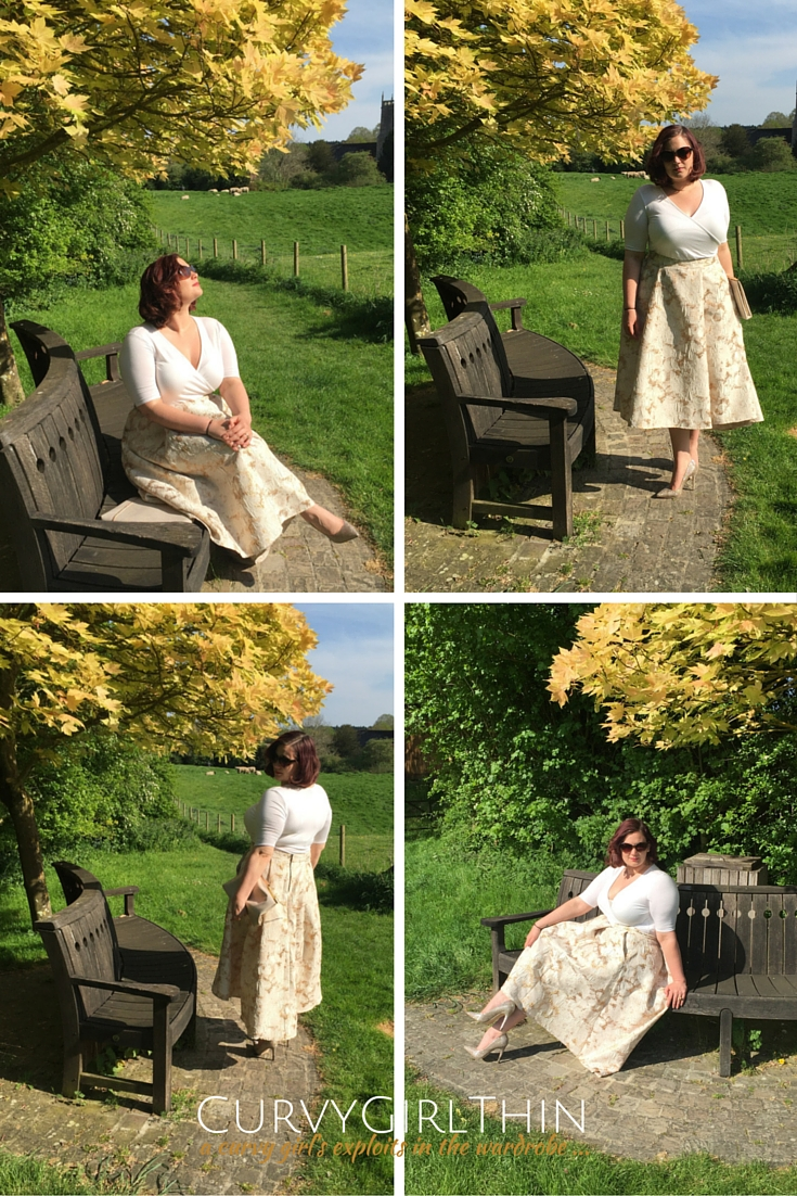 What to wear to a wedding? A Grand Affair with Elvi Clothing copy