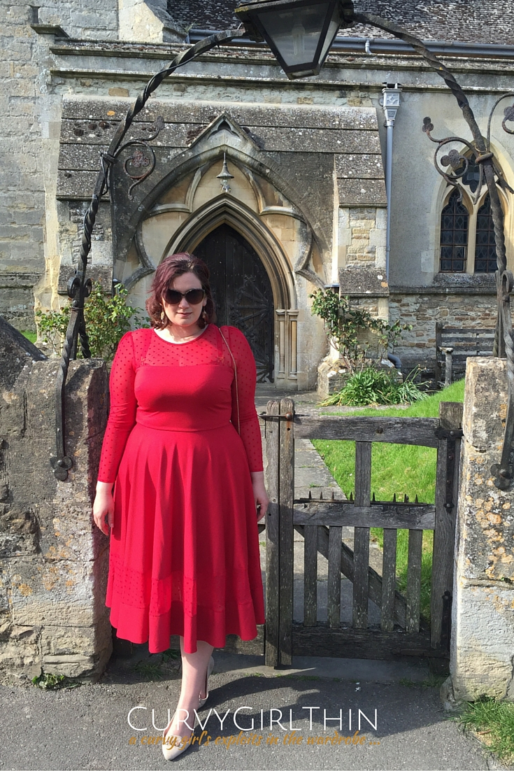 What to Wear to a Wedding? The Church Wedding