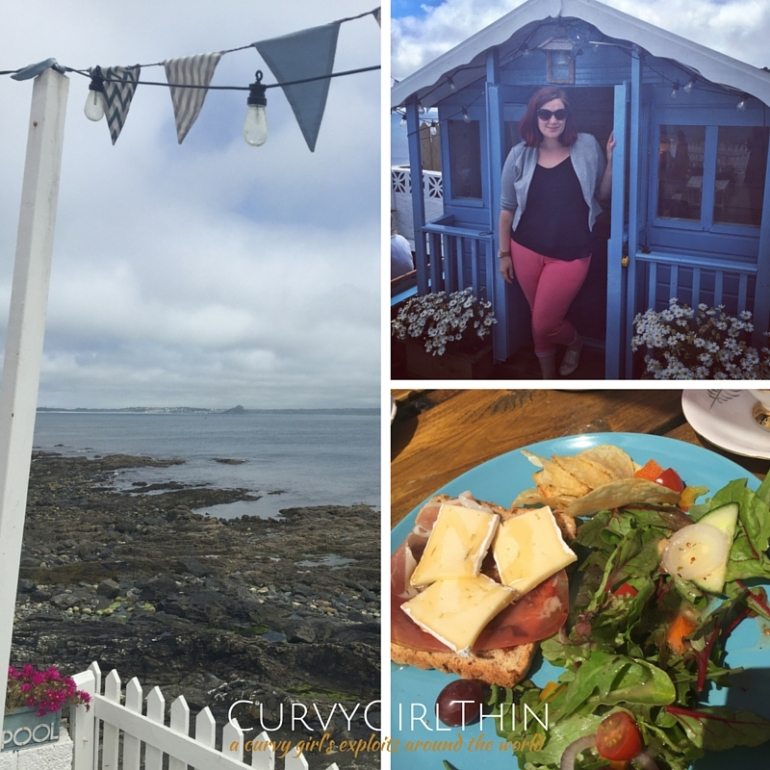 A Foodie's Guide to South-West Cornwall