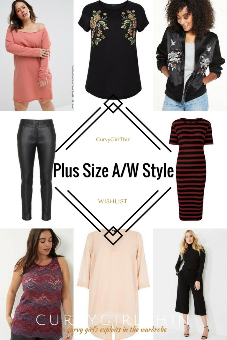 Plus Size A_W Style-2