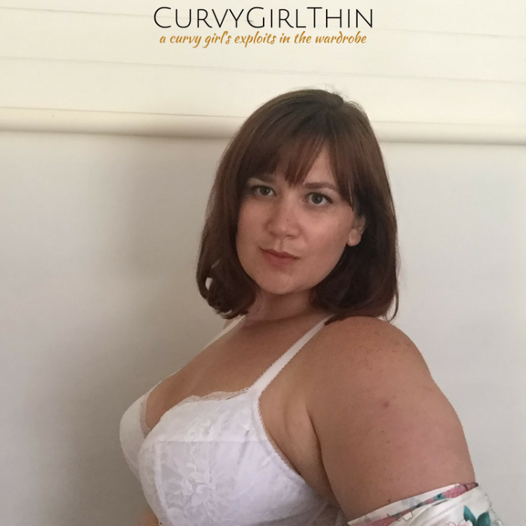 Simply Be Ella Plunge Bra Review*