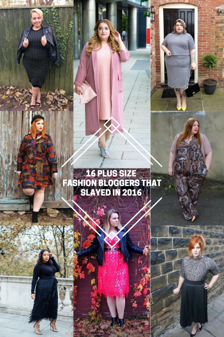 16-plus-size-fashion-bloggers-that-slayed-in-2016