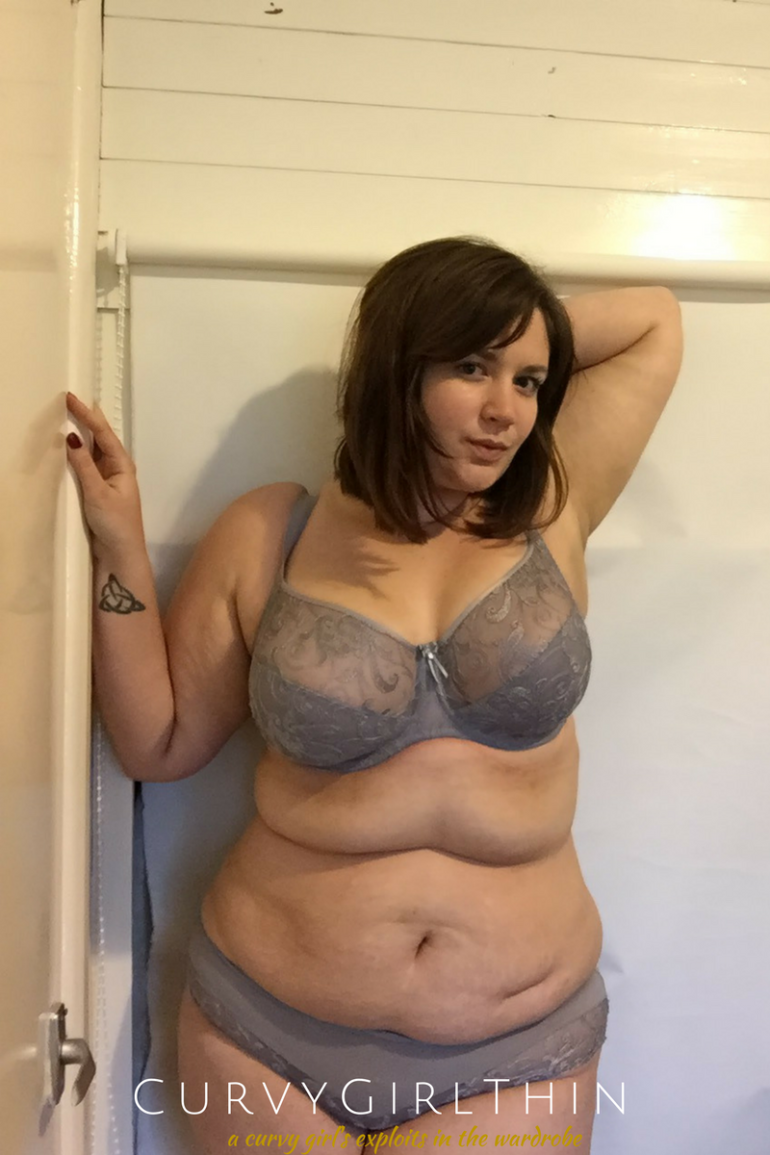 Fantasie Allegra Review