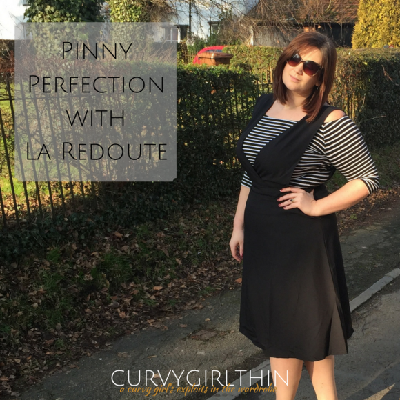 Pinny Perfection in La Redoute