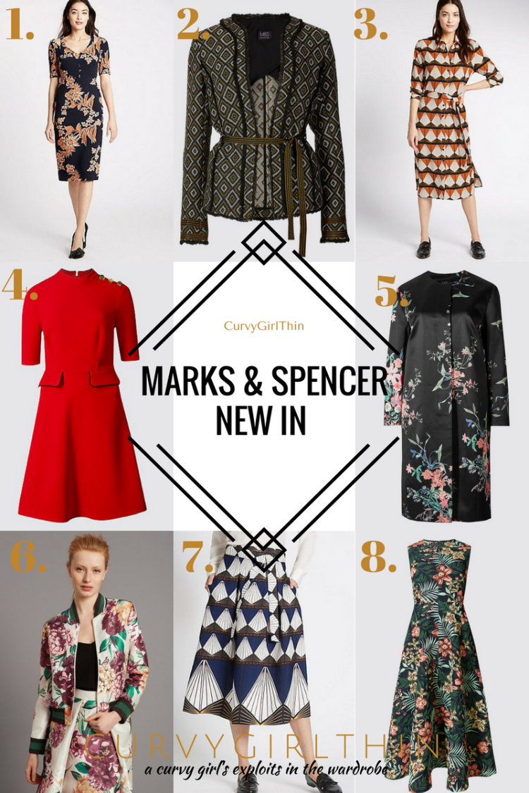 Marks & Spencer - Transitional Style