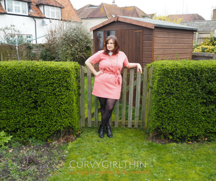 Everything 5 Pounds Review_ Affordable Plus Size Fashion