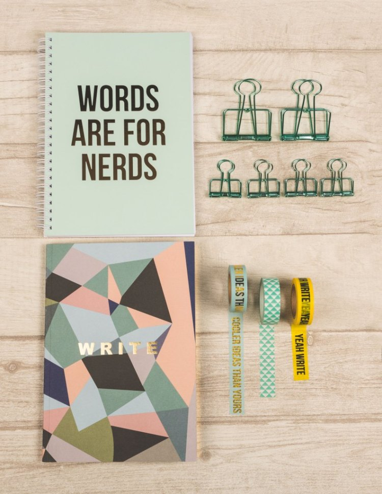 Mother's Day Gift Guide: Independent Retailers - Sarah Loves Paper