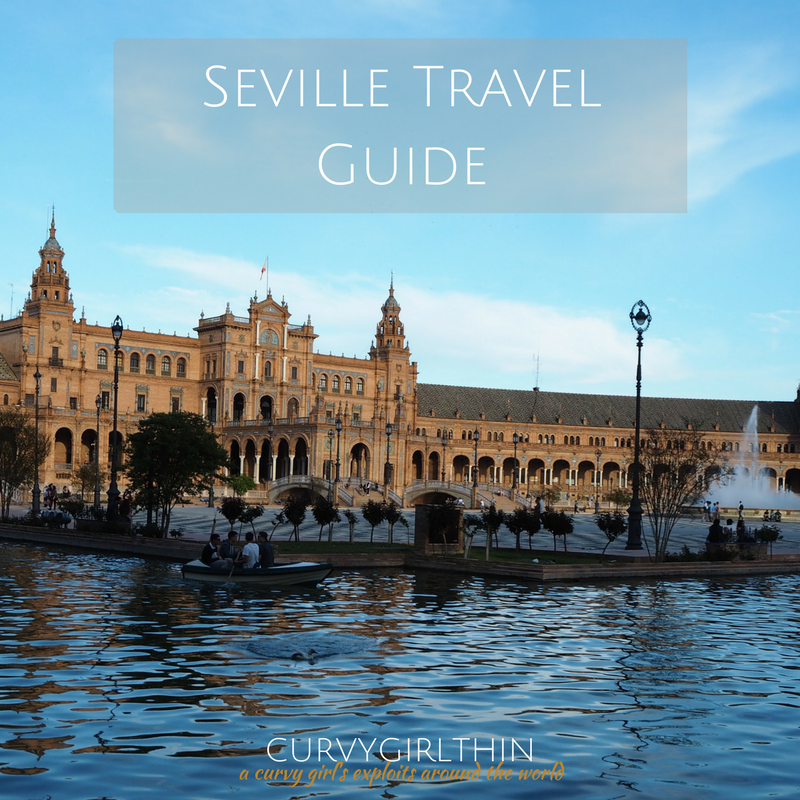 Seville Travel Guide-2