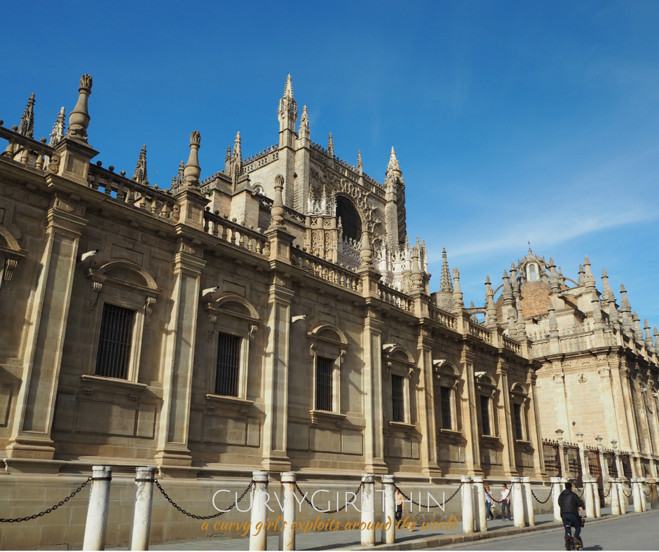 Seville Travel Guide_ Cathedral of Saint Mary of the Sea-2