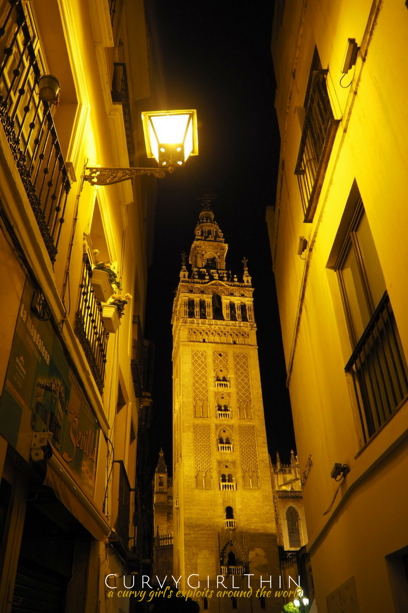 Seville Travel Guide_ Cathedral of Saint Mary of the See
