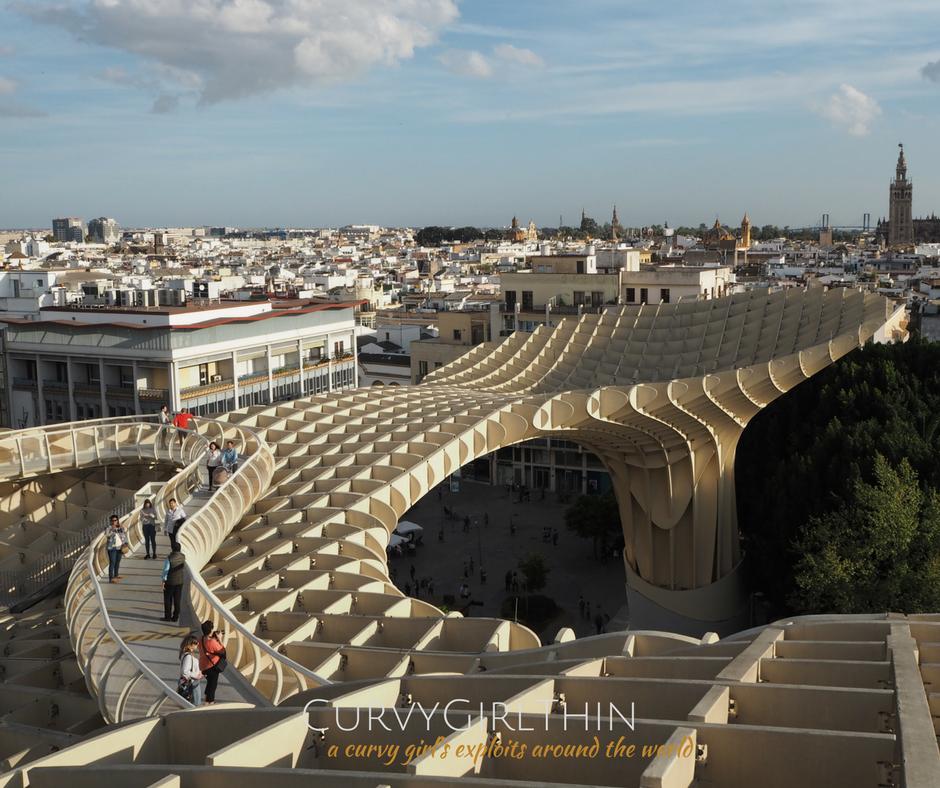Seville Travel Guide_ Metropol Parasol-2