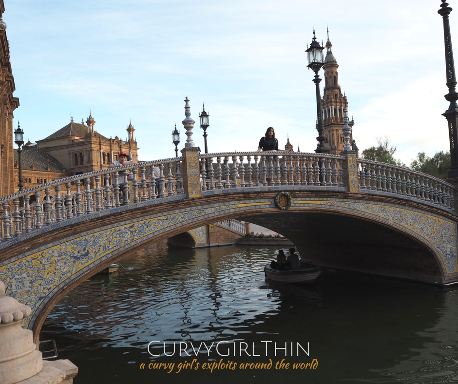Seville Travel Guide_ Plaza de Espana-2