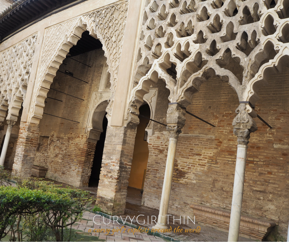 Seville Travel Guide_ Real Alcazar