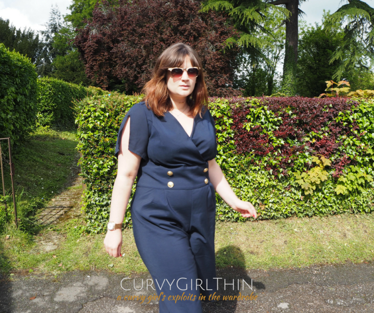 Manon Baptiste Jumpsuit from Navabi-2