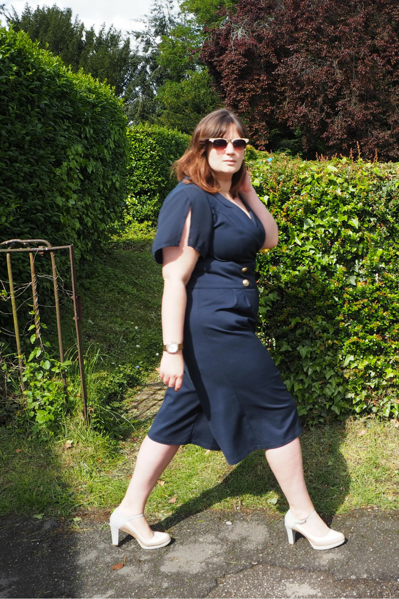 Manon Baptiste Jumpsuit from Navabi-7