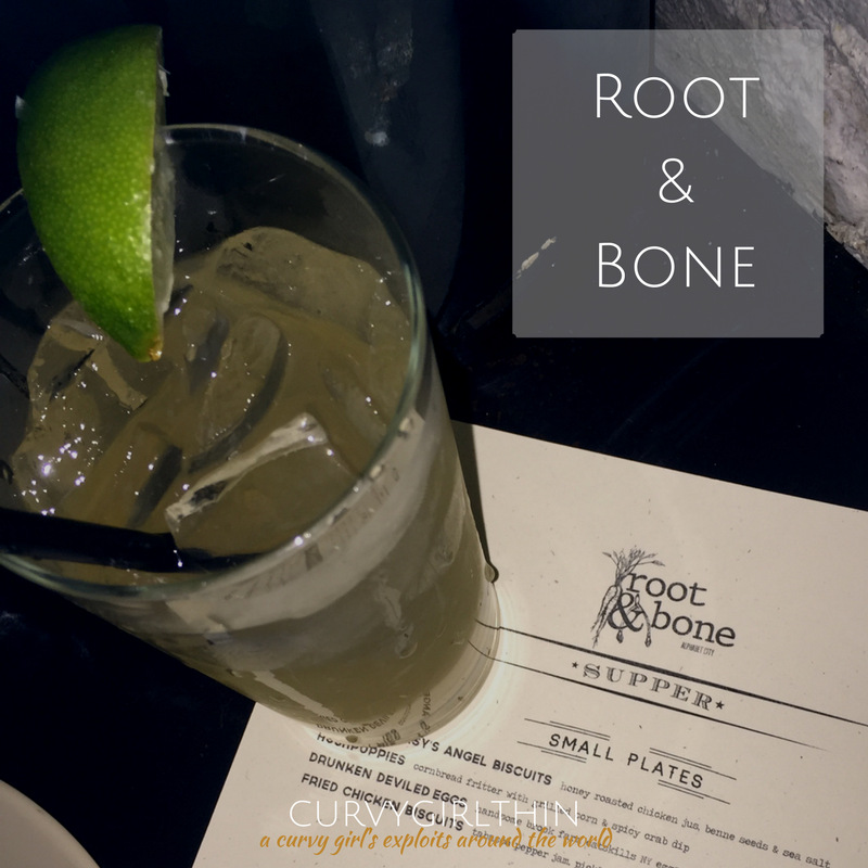 New York Food Guide - Root & Bone