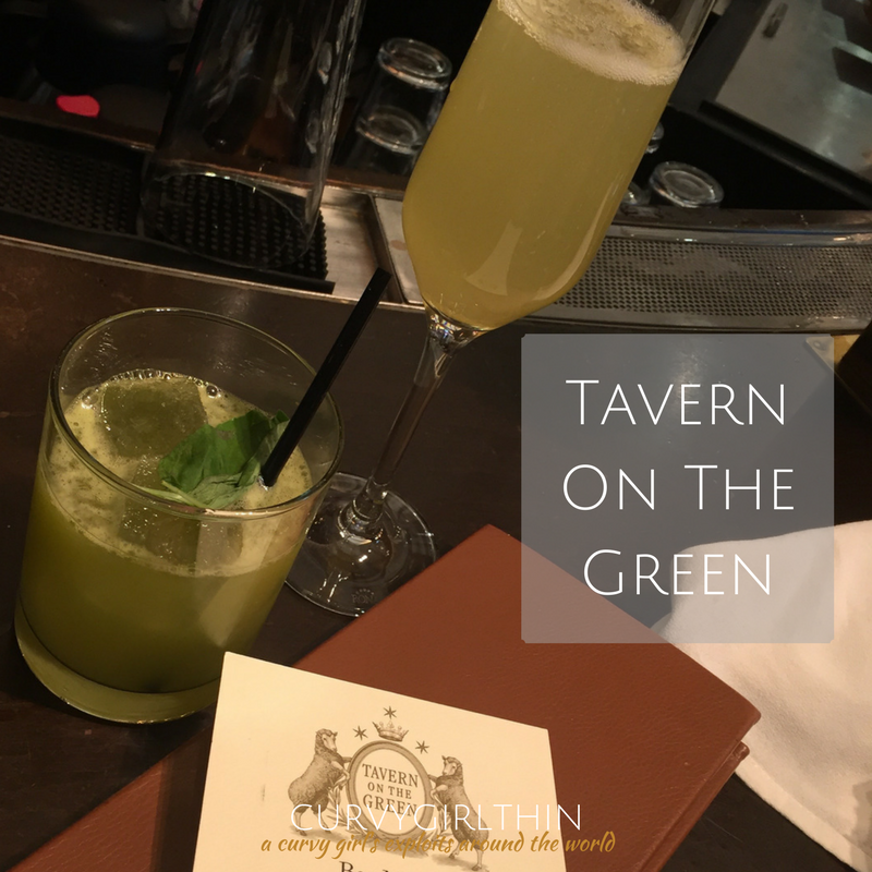 New York Food Guide - Tavern on the Green