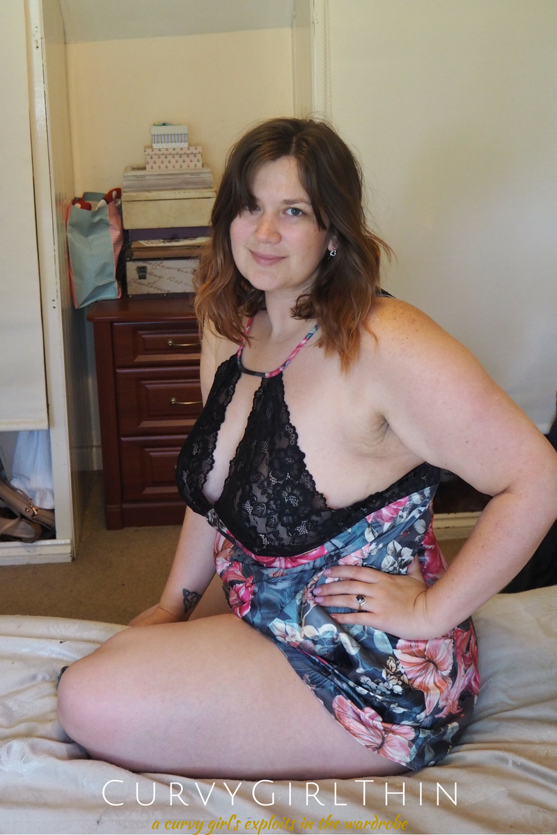 Figleaves Curve @ Simply Be Nightwear Review*-3