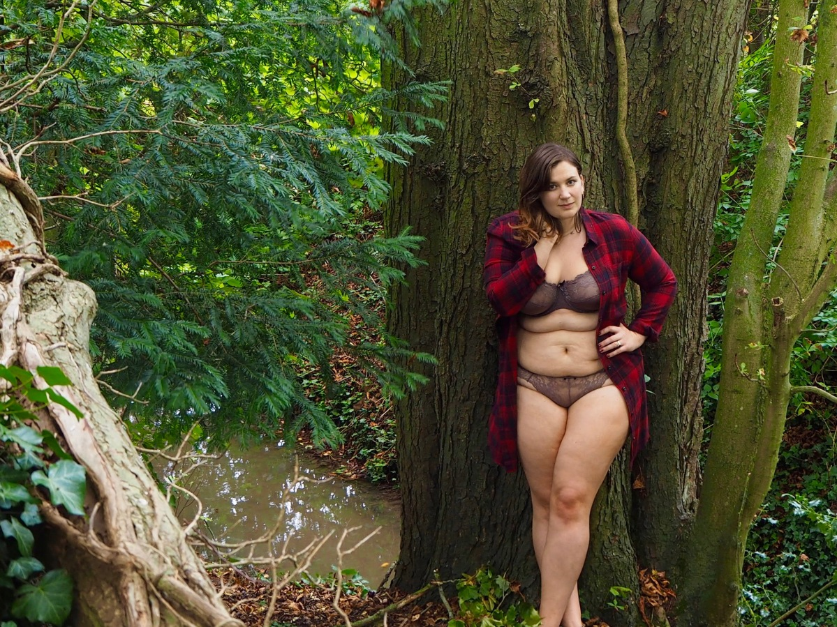 Quiet in the Wild! A/W Lingerie with Pour Moi? @ Bra Stop