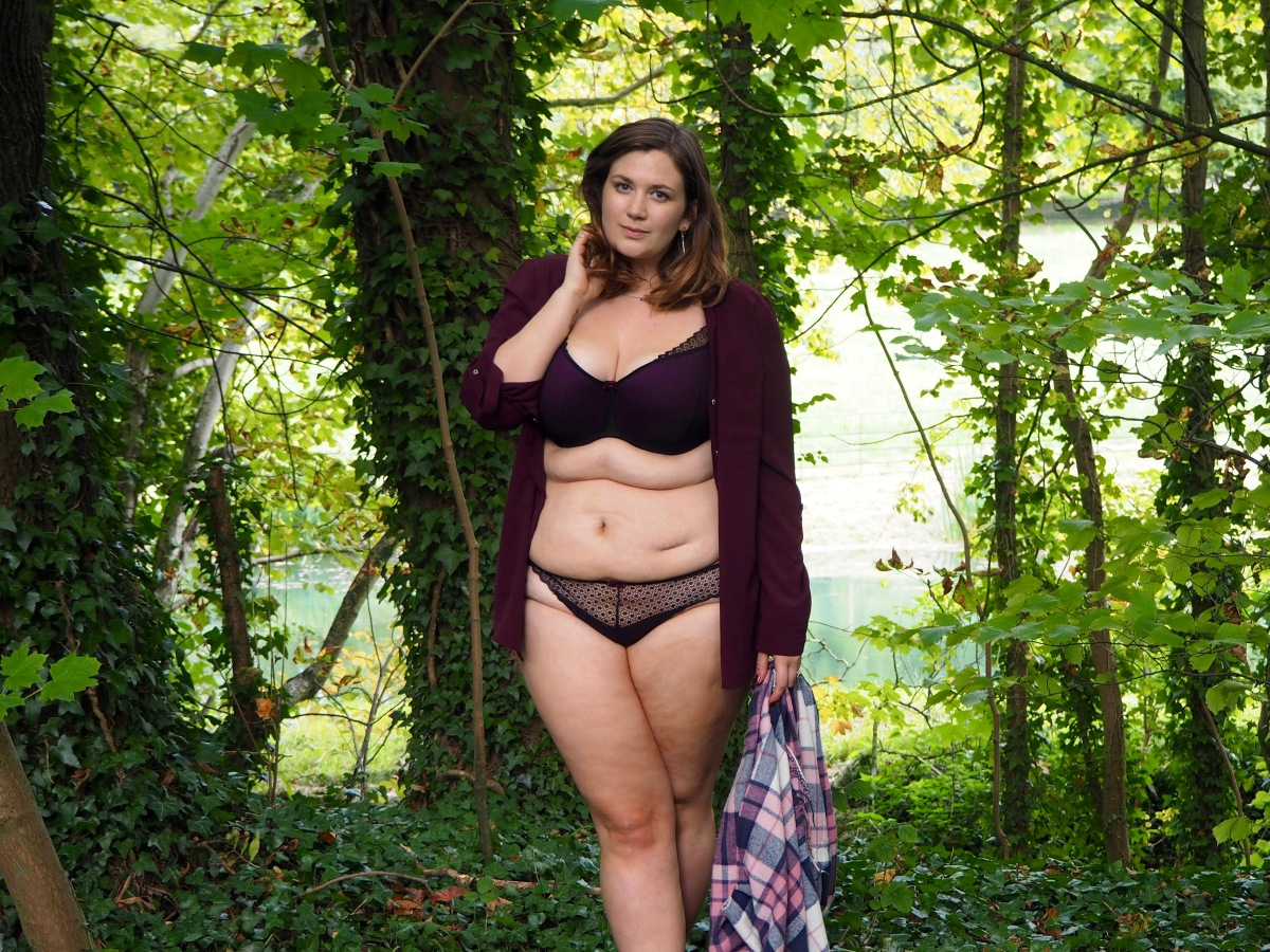 Quiet in the Wild 3! A/W Lingerie with Curvy Kate @ Bra Stop