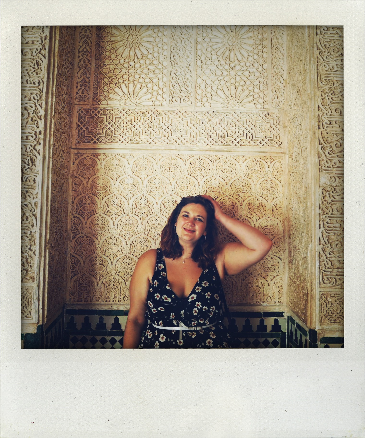 Plus Size Travels: Granada