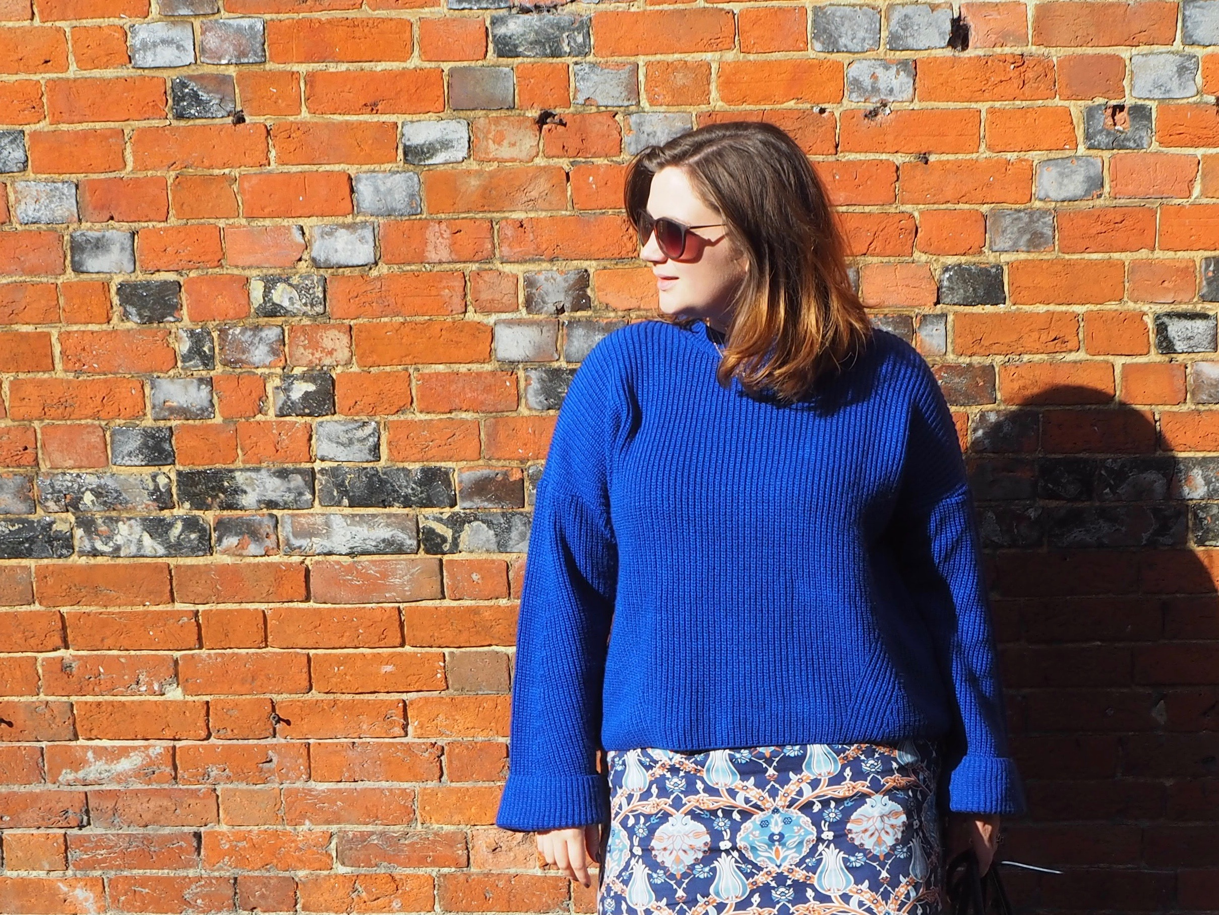 Plus Size Autumnal Fashion