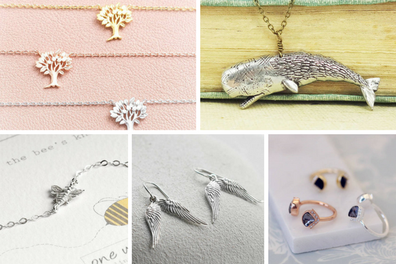 Independent Jewellery Gift Guide