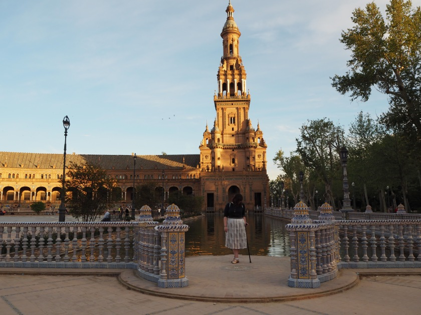 2018 Travel Inspiration- Bucket List Travel - Seville